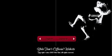 ホームページ制作実績例